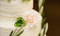 Wedding Julie + Jan 0994